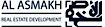 Cape Advisors's Competitor - AREDC logo