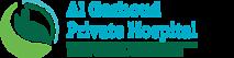 Al Garhoud Private Hospital's Company logo