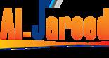 Al Jareed's Company logo