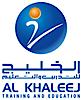 Al Khaleej Training and Education 's Company logo