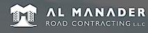 Al Manader Roads & Building Contracting's Company logo