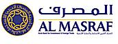 Al Masraf's Company logo