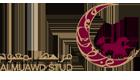 Al Muawd Stud's Company logo