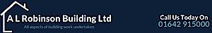 Al Robinson Building's Company logo
