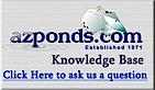 Al Zimmer's Ponds & Supplies's Company logo
