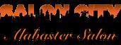 Alabaster Salon & Boutique's Company logo