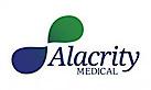 Alacrity, Inc.'s Company logo