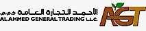 Alahmed General Trading's Company logo
