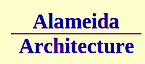 Alameida Architecture's Company logo