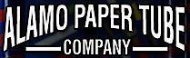 Alamo Paper Tube's Company logo