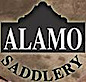 Alamo Saddlery's Company logo