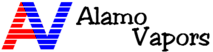 Alamo Vapors's Company logo