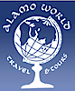 Alamo World Travel and Tours's Company logo