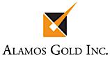Alamos Gold's Company logo