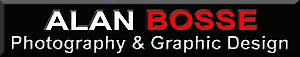 Alan Bosse Graphic Design's Company logo