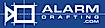 Vardacompany's Competitor - Alarmdrafting logo