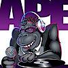 Alaska Professional Entertainment Ape (Alaska Mobile Dj's)'s Company logo