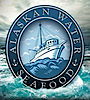 Alaskan Water Seafood's Company logo