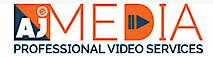 AJ Media Services's Company logo