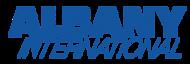 Albany International's Company logo