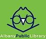 Albany Public Library's Company logo