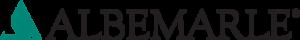 Albemarle's Company logo