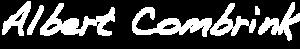 Albert Combrink's Company logo