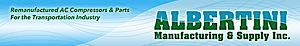 Albertini Manufacturing & Supply's Company logo