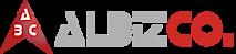 Albizco's Company logo