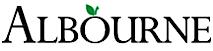 Albourne's Company logo