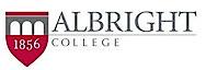 Albright College's Company logo