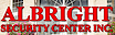 Albright Security Center Logo