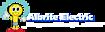 Albrite Electric Logo