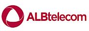 ALBtelecom's Company logo