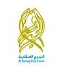 Al Burooj's Company logo
