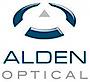 Alden Optical's Company logo