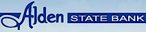 Aldenstate's Company logo