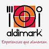 Aldimark's Company logo