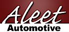 Aleet Automotive's Company logo