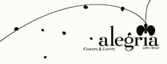 Alegria Party Design's Company logo