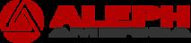Aleph America's Company logo