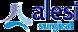 Beacon Endoscopic's Competitor - Alesi Surgical logo