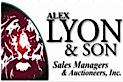Alex Lyon & Son's Company logo