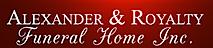 Alexander & Royalty's Company logo