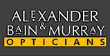 d1a803c1de3 Alexander Bain   Murray Opticians s Company logo