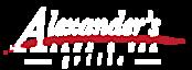 Alexander's Land & Sea Grille's Company logo