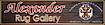 Scag's Competitor - Alexander's Rugs logo