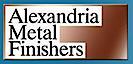 Alexandria Metal Finishers's Company logo