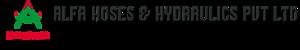 Alfa Hoses & Hydraulics's Company logo