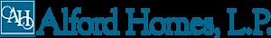 Alford Homes's Company logo